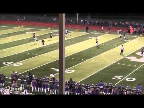 Jacob Eason-Highlights (2013)