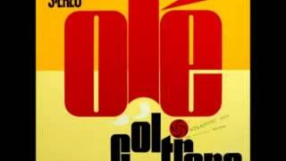 John Coltrane - Olé Coltrane (Álbum Completo) [Full Album]