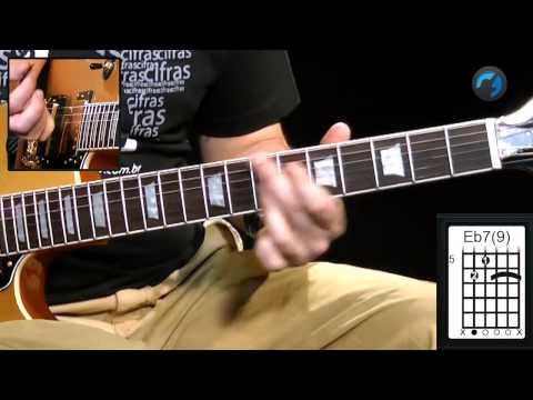Wild Cherry - Play That Funky Music (como tocar - aula de guitarra)