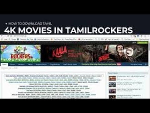 How To Find Tamilrockers New Website 2019 I 100000000000% Working