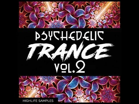 HIGHLIFE SAMPLES PSYCHEDELIC TRANCE VOL.2 (by Axel Walter)