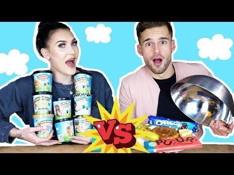 BEN & JERRY'S VS REAL FOOD CHALLENGE