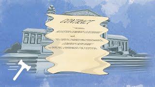 Allgeyer v. Louisiana [SCOTUSbrief]