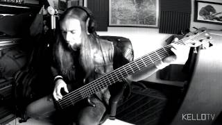 "Korn - ""Blind"" (Bass Cover)"
