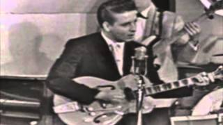 Eddie Cochran - Have I Told You Lately That I Love You (Town Hall Party - Feb 7, 1959)