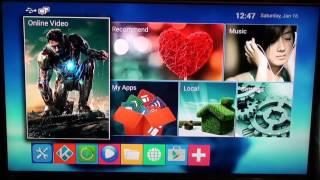 MINI MX S905 4K Smart TV Box - Android 5.1 видео обзор Смарт приставка мини пк(Представляем Вашему вниманию видео обзор Смарт ТВ Андроид приставки MINI MX на 64-х битном процессоре Amlogic S905,..., 2016-02-14T12:28:35.000Z)