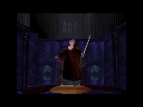 The Frollo Show episode 16 - Frollo Gets Flashed by a Gothic Lolita