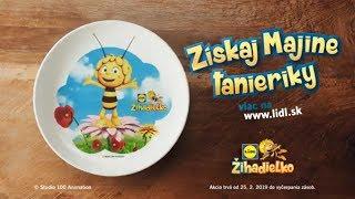 Majine tanieriky 🐝🍯| Štartujeme od 25.2.2019 | Lidl