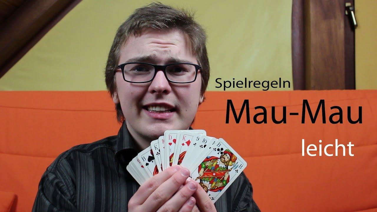 Spiele Maumau