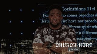 Church Hurt   Pressure   (#Rewind)   Jerry Flowers