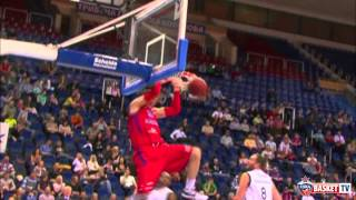 ЦСКАбаскет ТВ (CSKAbasket TV trailer)