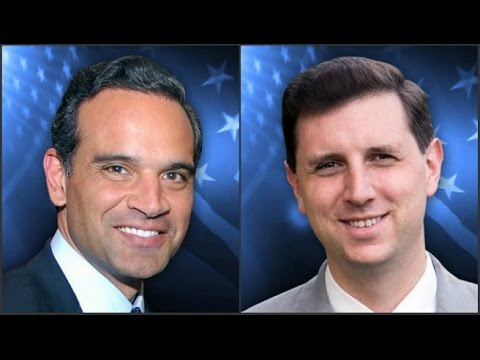 WPRI 12/Providence Journal Campaign 2014 Poll Results