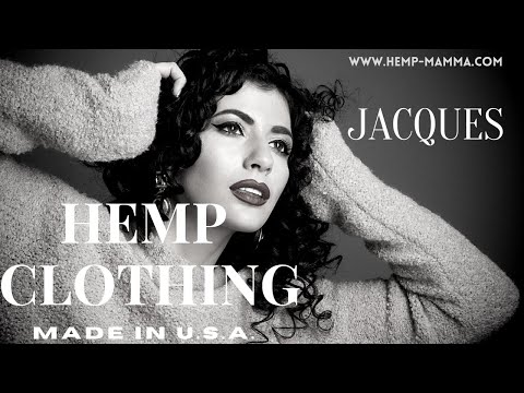 Hemp Momma Clothing ~~Webinar