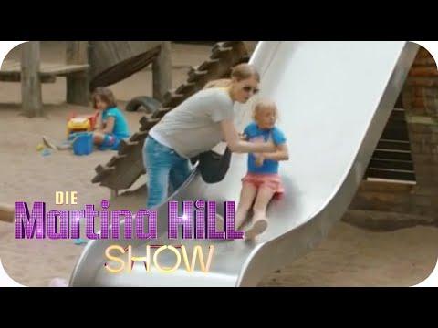 Spielplatz | Die Martina Hill Show | SAT.1
