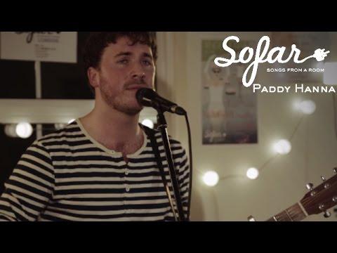 Paddy Hanna - Underprotected   Sofar London