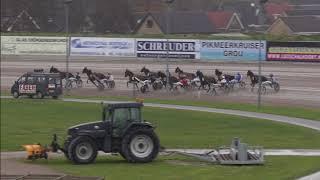 Vidéo de la course PMU WOLVEGA BETTORS CHALLENGE I