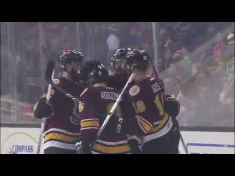 Game Highlights April 8 Chicago Wolves vs. Iowa Wild