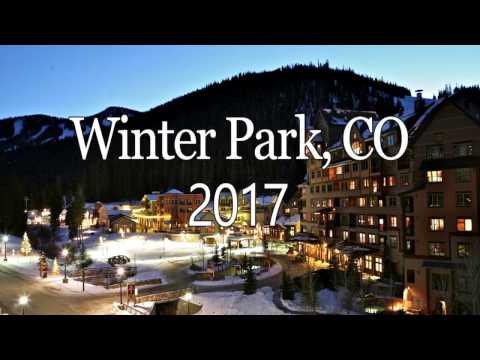 Winter Park, CO 2017