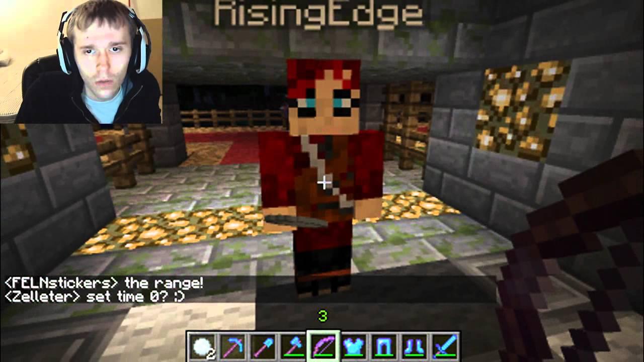 Yamimash Minecraft