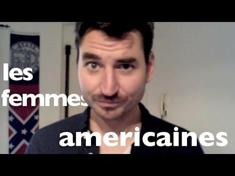 Rencontrer les femmes americaines
