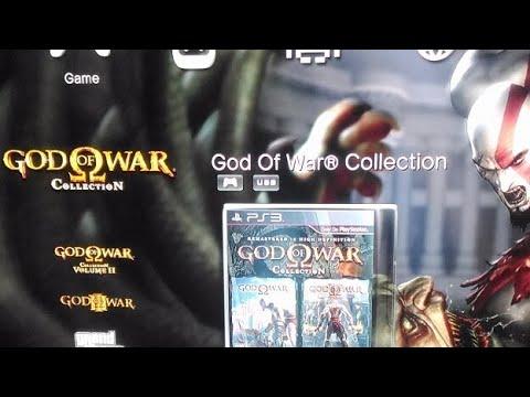 God Of War 1 Speed Run Only 1min