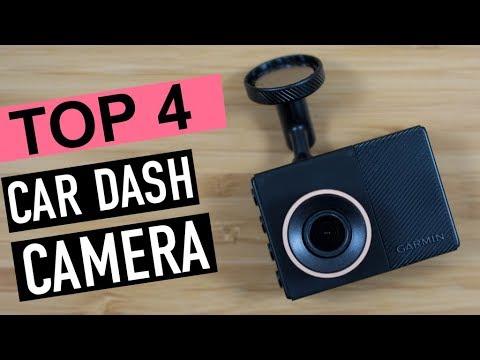 BEST 4: Car Dash Camera