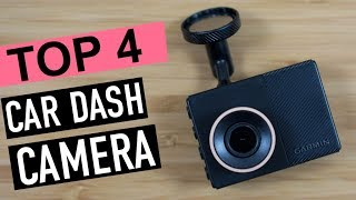 BEST 4: Car Dash Camera 2018