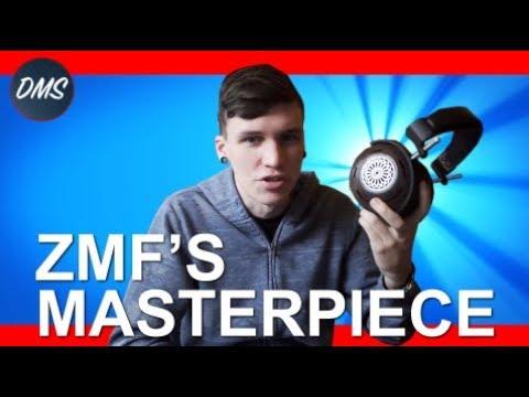 ZMF Auteur - Review
