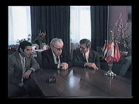 Боголюбов Н.Н.,академик РАН, с 1956 по 1988 год - директор ОИЯИ
