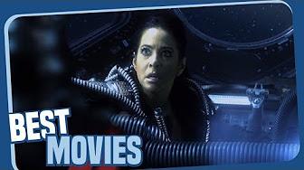 Scifi Filme
