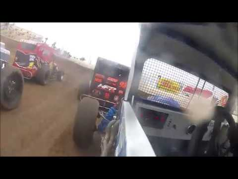Ventura Raceway Dwarf Cars May 18th 2019