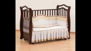 Детская мебель компании Giovanni