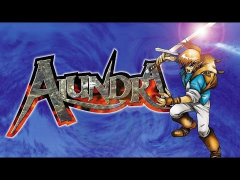 Spy's Game Archives: Alundra - Part 26