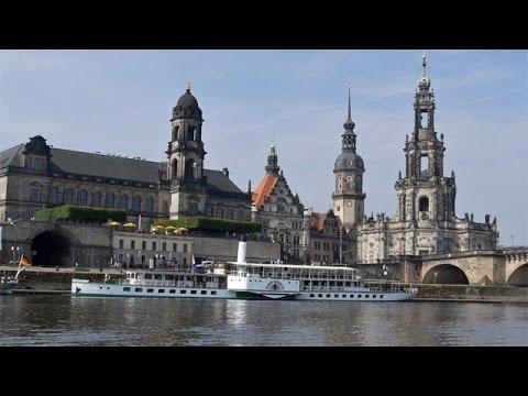 Dresden (Altstadt) - Impressionen aus Elbflorenz
