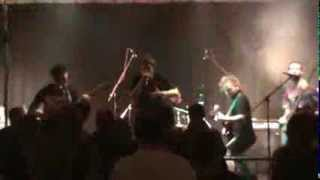Automated Heart Attack Live 2013 The Venus Complex