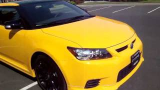 Scion tC RS 7.0 2012 Videos