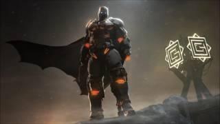 Batman: Arkham Knight (Video Game)