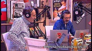 Mentalno razgibavanje: Početak  (1.april 2019)