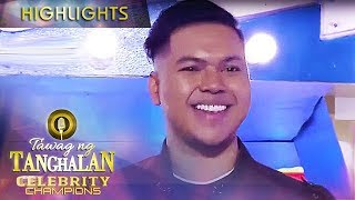 Rhap Salazar wins as TNT Celebrity Champion Of The Day | Tawag ng Tanghalan