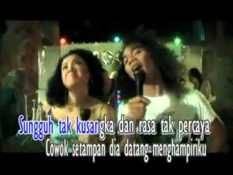 Slank Feat Nirina - Pandangan Pertama (Original)