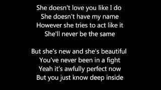 She's not me part 1 & 2 (lyrics - Gabriel frederikke Hansen) Mp3