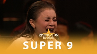 Video Rossa Nyanyi Lagu Paling Menyakitkan I Super Stage 9 I Rising Star Indonesia 2016 download MP3, 3GP, MP4, WEBM, AVI, FLV Agustus 2017