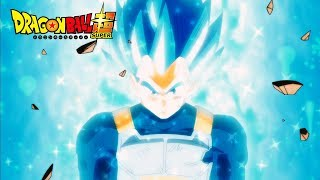Ultra Instinct Vegeta ROYAL BLUE FORM SURPASSED Goku In The Tournament of Power?!
