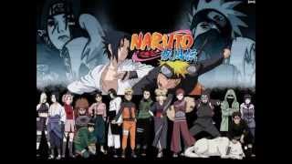 Naruto and Gaara - Sad songs