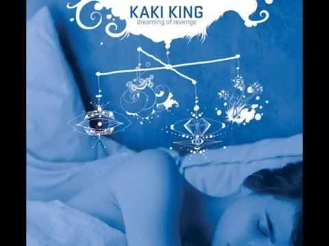 Kaki King - Dreaming Of revenge (Full Album)