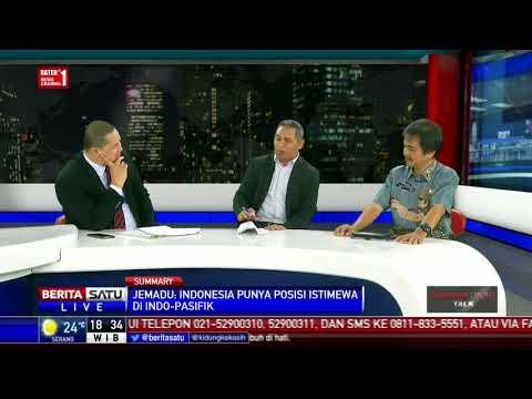 Dialog: Diplomasi Heroik Ala Jokowi # 2