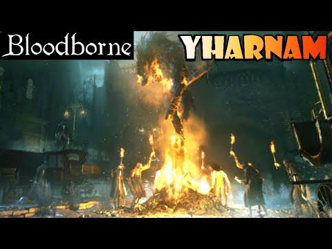 Bloodborne guia: YHARNAM CENTRAL + Cómo mejorar armas y conseguir la mejor armadura inicial EP.2