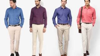 Formal Dress Colour Combination for Mens.............