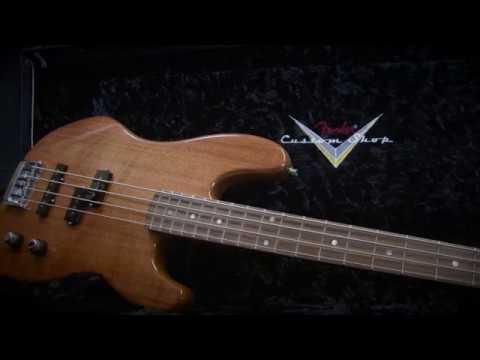 Fender Artisan