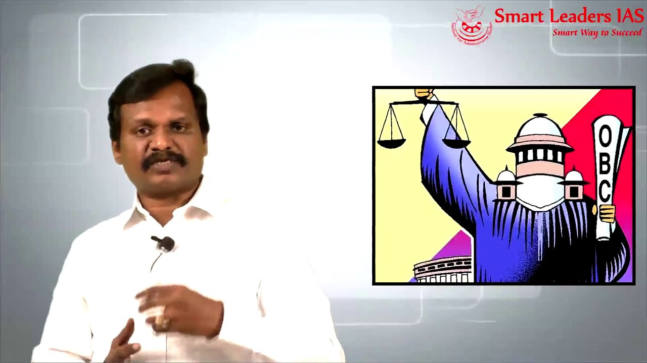 OBC Creamy Layer ?   OBC clarification with Government Order   Chennai